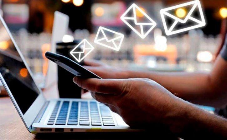 Considerações E-mail Marketing