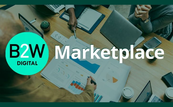 Marketplace Grupo B2W