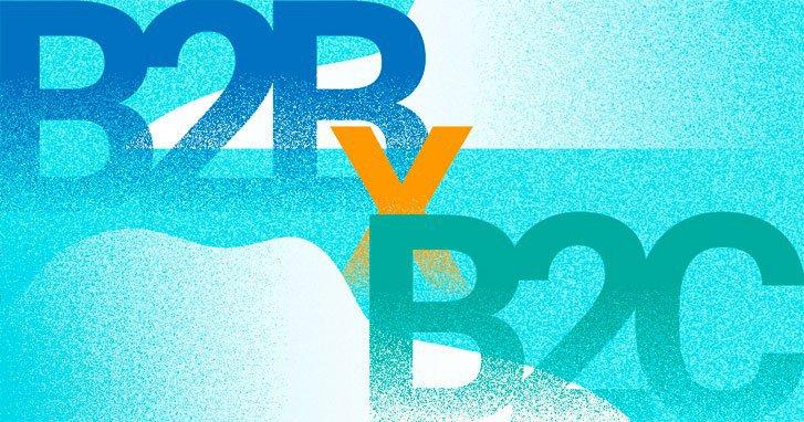 Diferença B2B e B2C