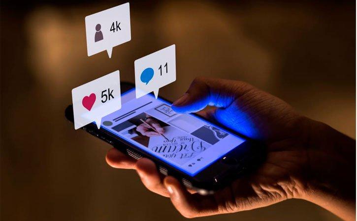 Redes Sociais E-commerce