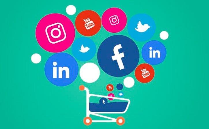 Vender nas redes sociais
