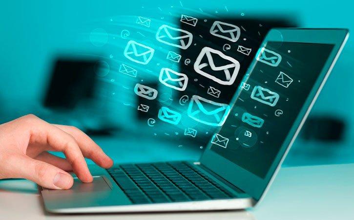Listas E-mail Marketing