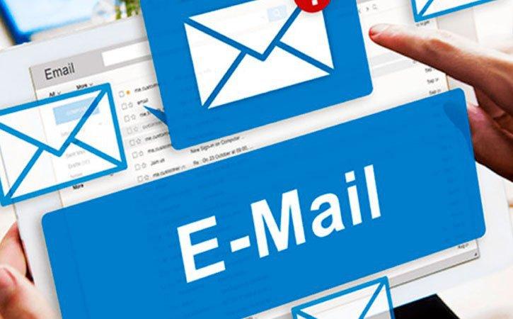 Ofertas pelo e-mail marketing
