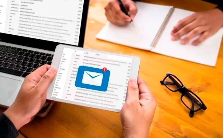Dicas para Email marketing