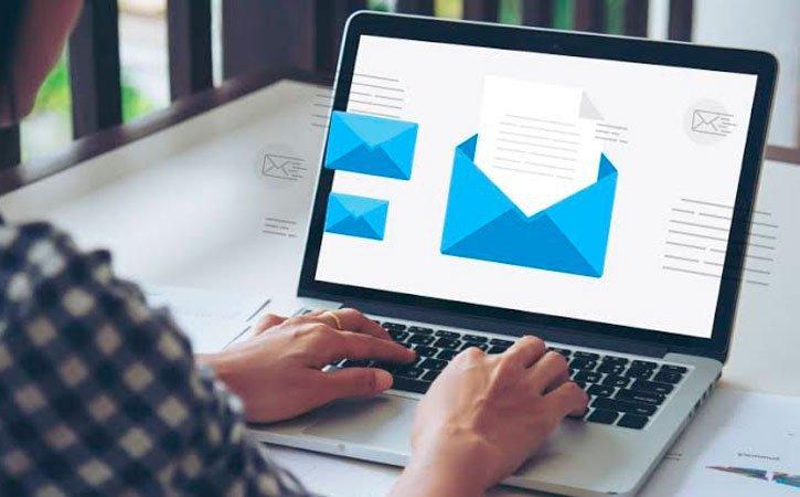 Email Marketing Jornada do Cliente
