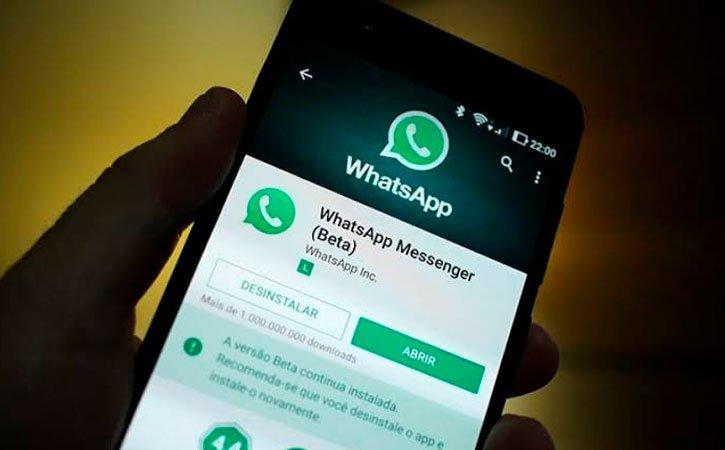 Envio de Mídias Whatsapp