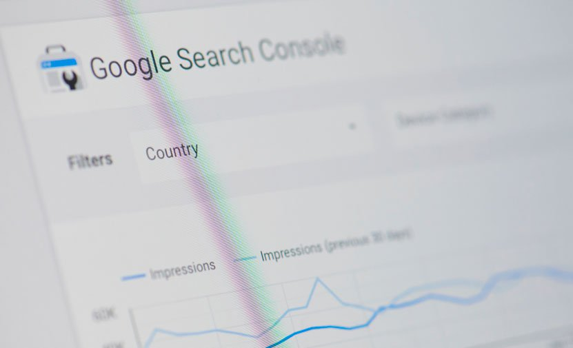 Google Search Console o que é?