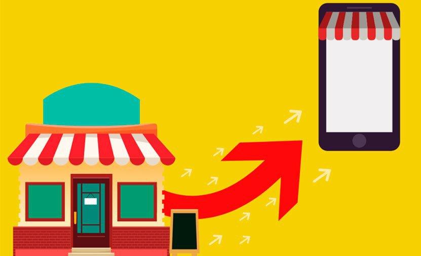Levar sua loja para E-commerce