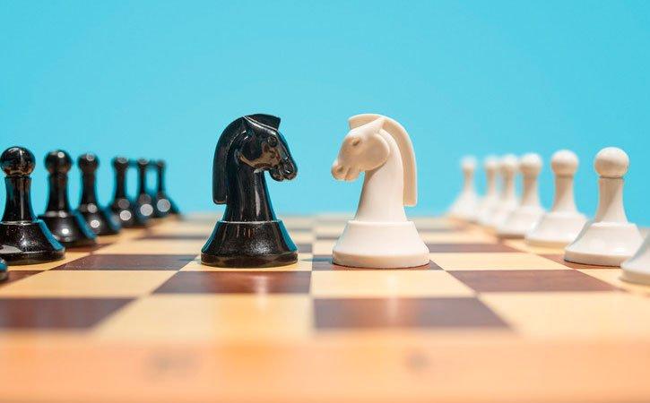 Análise da Concorrência