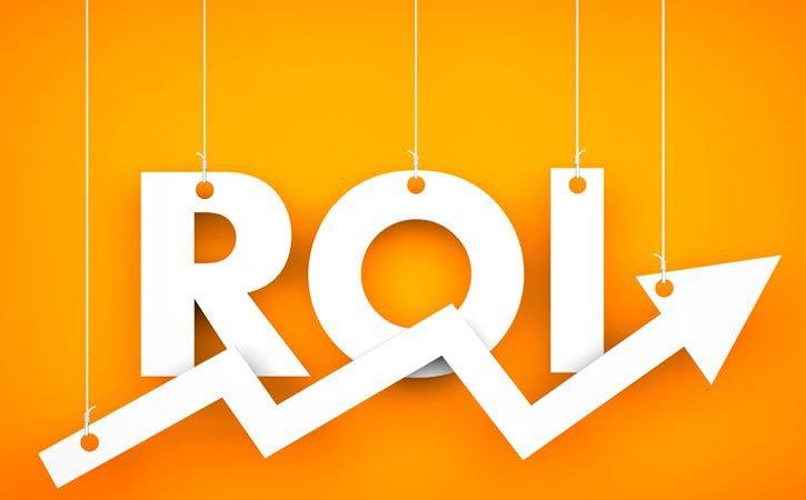 ROI Métricas Google Analytics para E-commerce