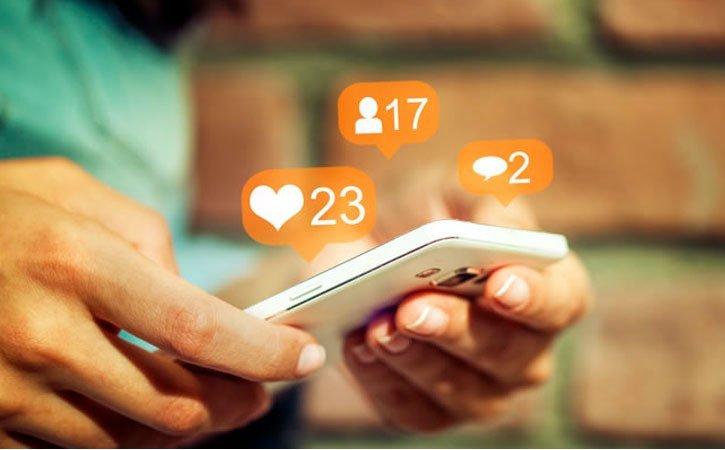 Engajamento mensagem automática no Instagram