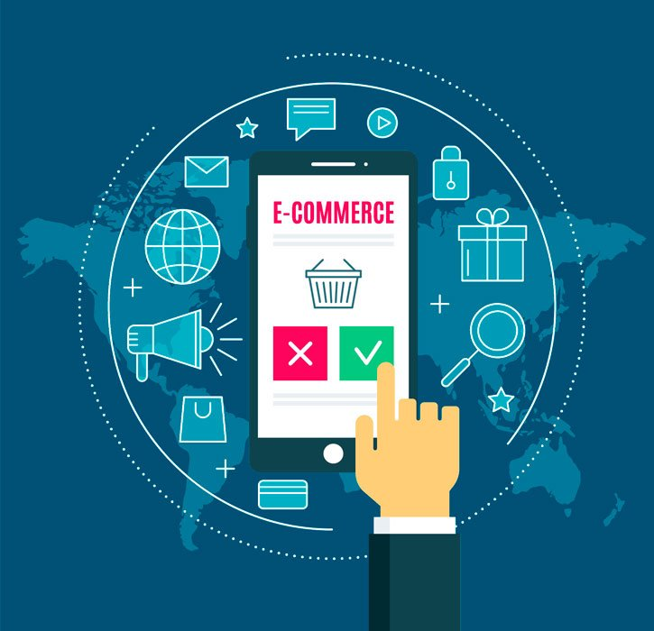 Importância E-commerce no Marketplace