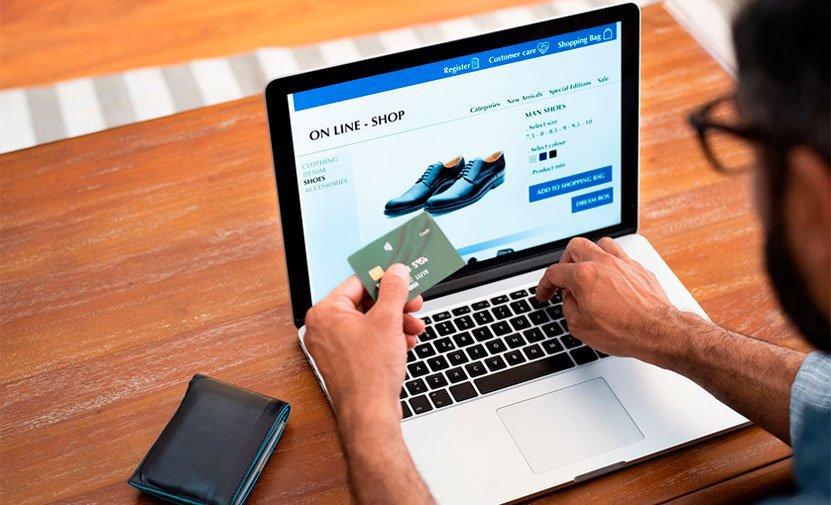 Indústria E-commerce na Pandemia