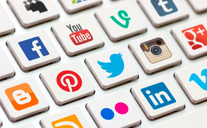 Como usar redes sociais para E-commerce