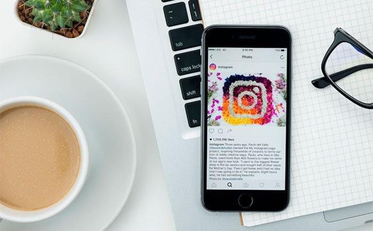 Compartilhamento de Imagens em redes sociais para E-commerce