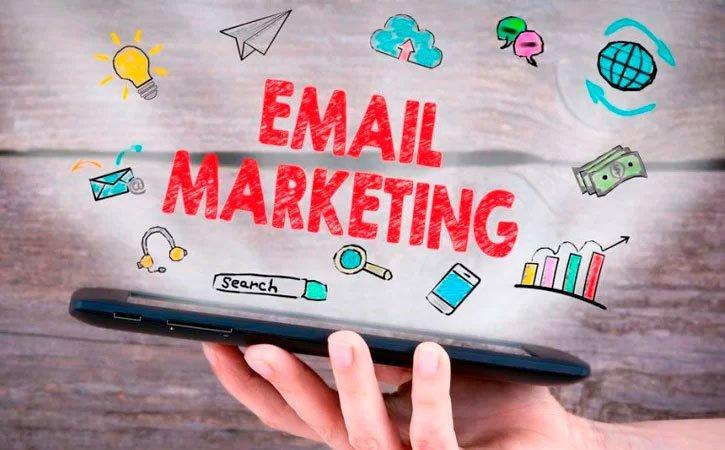 Email Marketing Importância