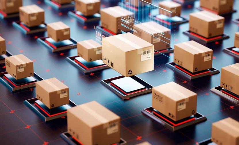 Estratégias de Logística no E-commerce