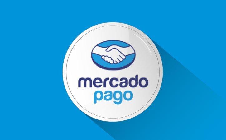 Mercado Pago Logomarca