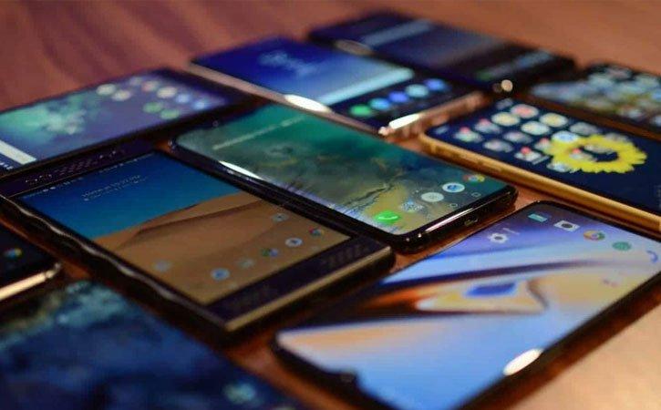Mercados do E-commerce de Smartphones e Celulares