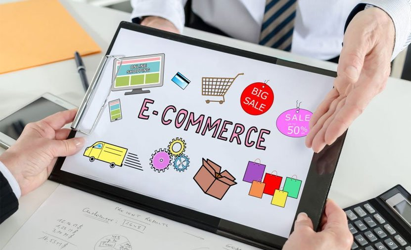 Como montar um E-commerce do Zero