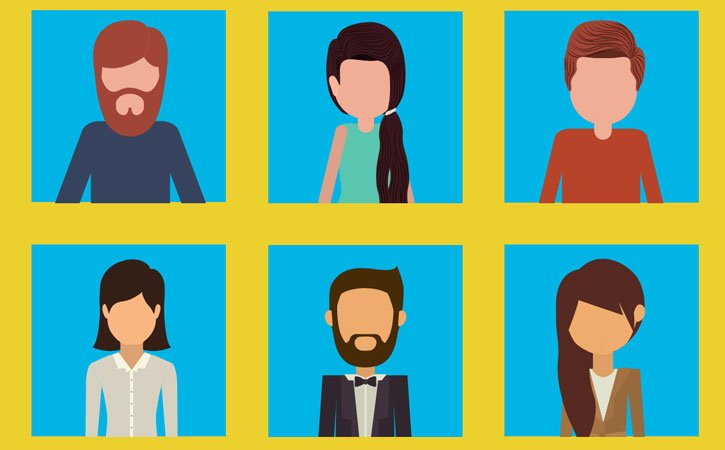Concorrência no E-commerce: Estudo da Persona