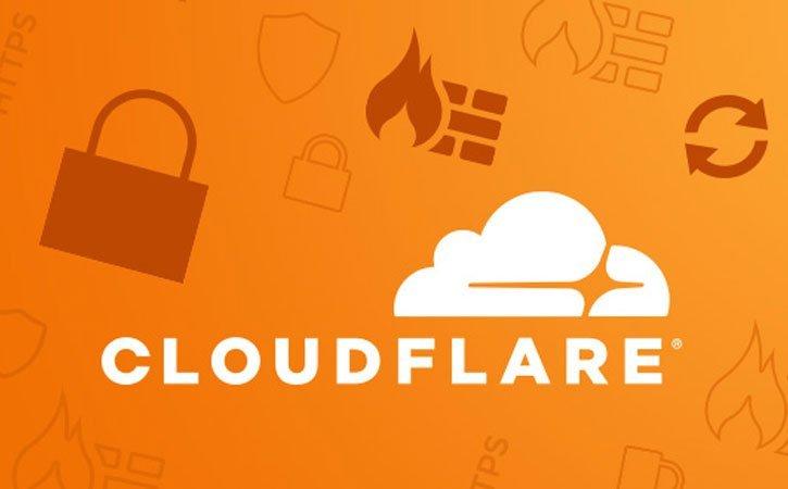 Ferramenta CloudFlare