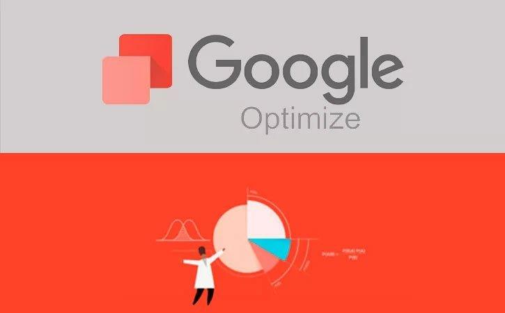 Ferramenta Google Optimize