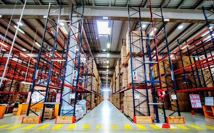 Operação Logística no Marketplace e E-commerce