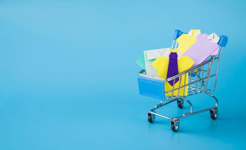 Vantagens do E-commerce