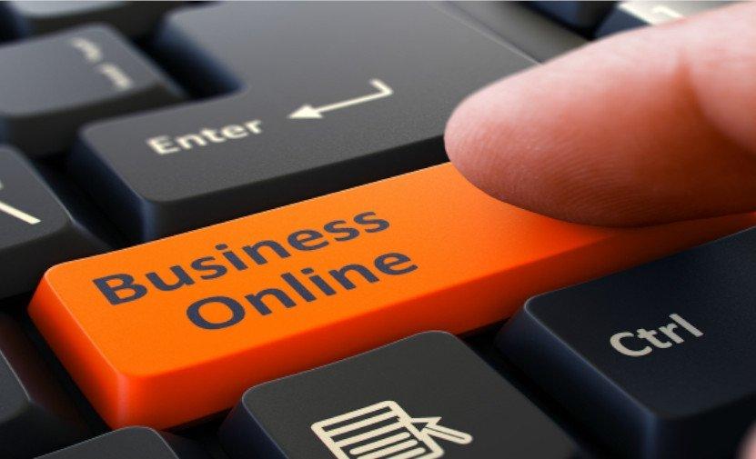 Indústria abraça o E-commerce