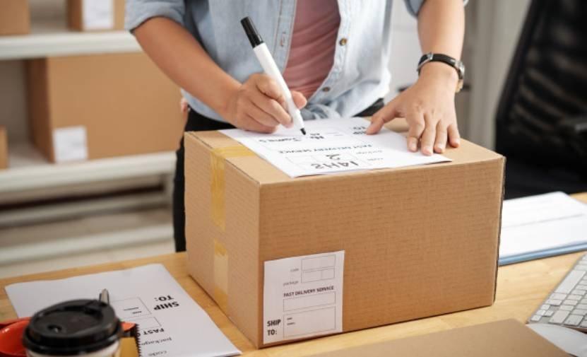 Guia da logística no E-commerce
