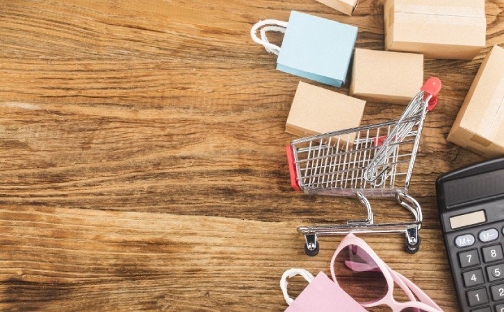 Comércio Virtual em Santa Catarina