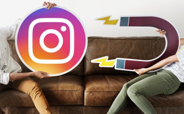 Potencial do Instagram