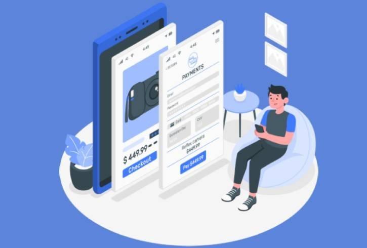 Soluções financeiras para E-commerce