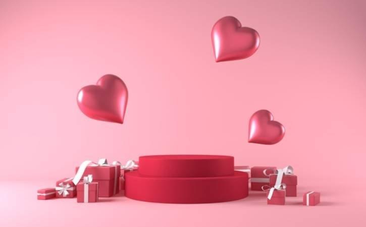 Vender mais no Valentine's Day