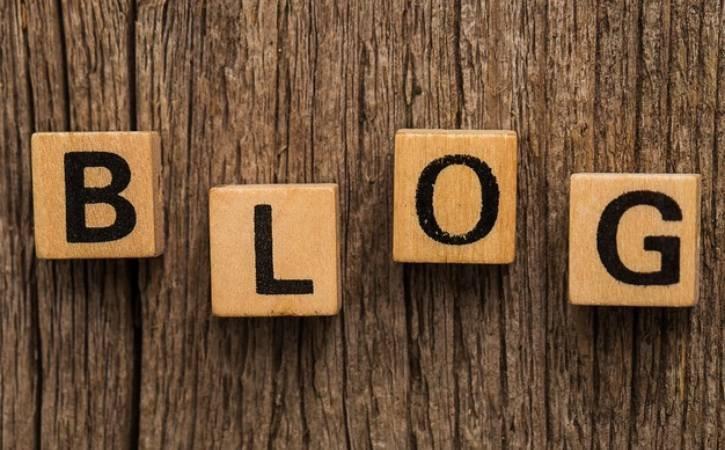 Blog para vender pela Internet