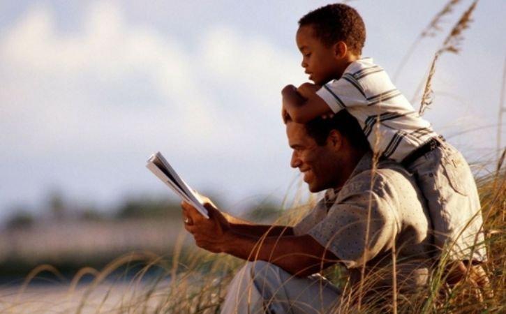 Dia dos Pais Comemoração