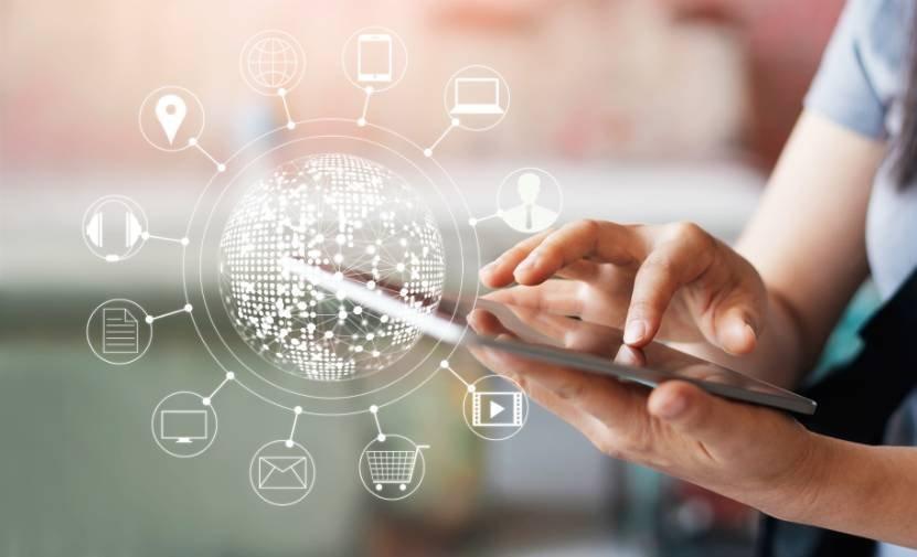 Plataforma de E-commerce Integrada