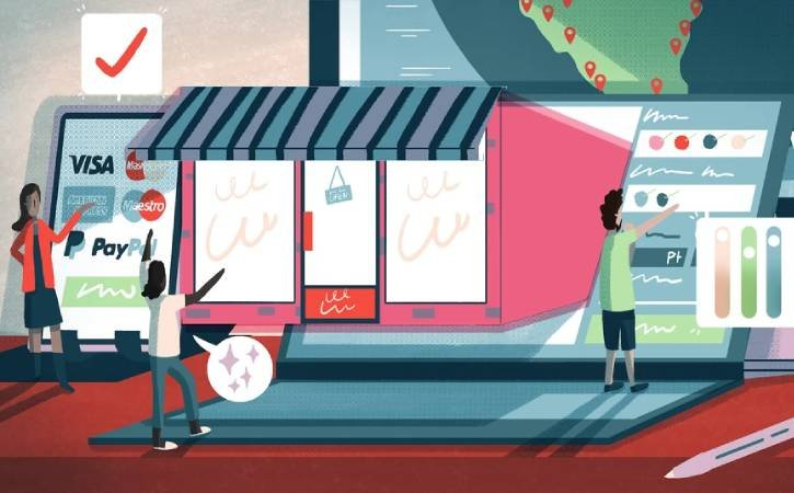 Qual plataforma de E-commerce escolher?