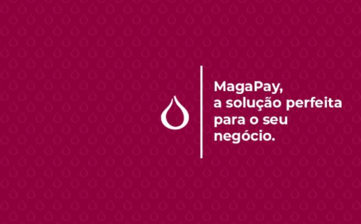 Gateway de pagamento Magapay