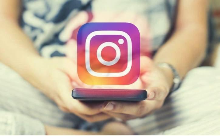 Horário postagem no Instagram