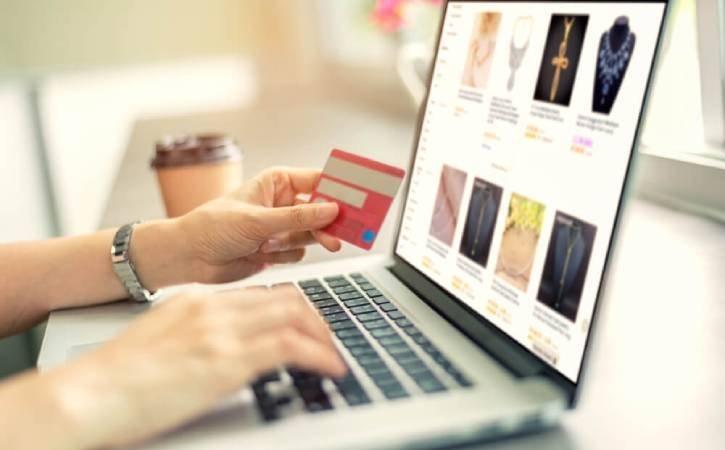 Agosto: crescimento do E-commerce