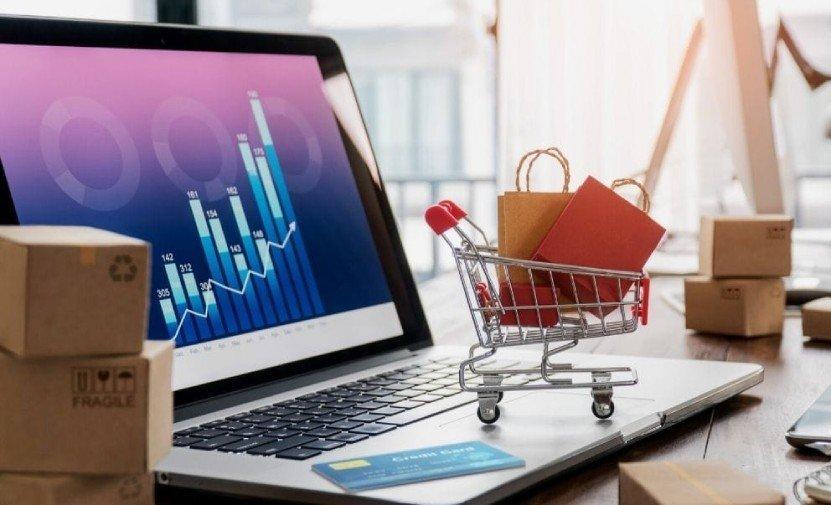 Crescimento E-commerce em Agosto