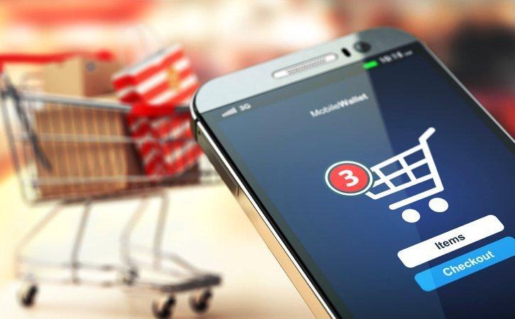 Checkout para lojas online